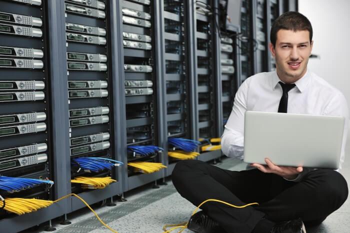 Работа системного администратора фото