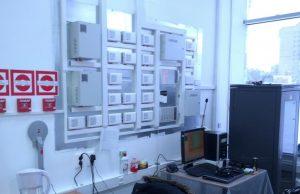 место работы оператора слаботочных систем фото