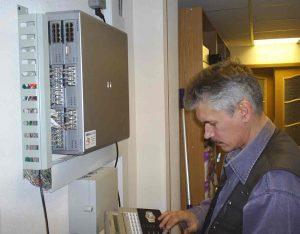 Обслуживание и ремонт мини-АТС фото